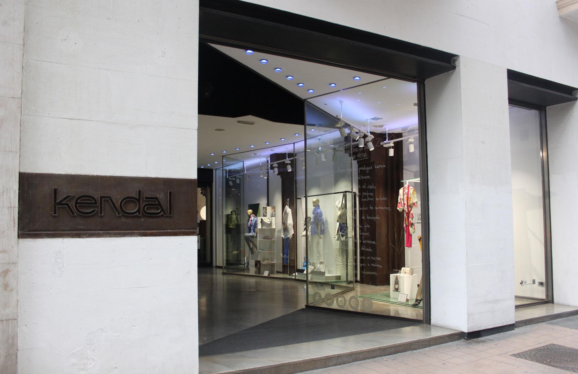 Kendal - Tienda de moda mujer en Vitoria