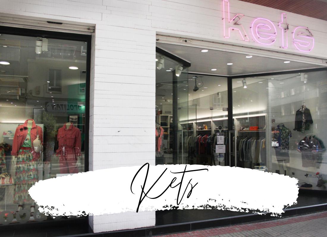 Kets - Tienda de moda mujer en Vitoria